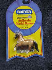 Breyer SM Red Roan Peruvian Paso Stallion #5906  NRFC - Excellent!
