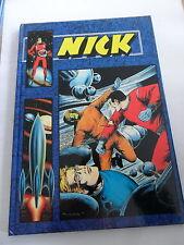 1x Comic - NICK - Nr. 5 (Hansrudi Wäscher) (gebunden)
