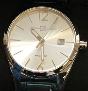 OFFICINA DEL TEMPO MADE IN ITALY OT1037-4102A Wall Street 8215