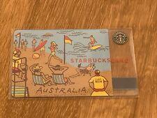 More details for starbucks card - australia   very rare