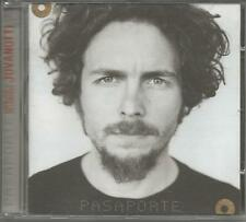 JOVANOTTI - Pasaporte - Lo mejor de - CD IN SPAGNOLO 2001 NEW NOT SEALED