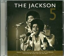 THE JACKSON 5 CD - MY GIRL - SOUL JERK - SATURDAY NIGHT AT THE MOVIES & MORE