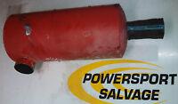 95 96 97 98 99 Polaris SLH 700 SL SLT Freedom Exhaust Waterbox Water Box Muffler
