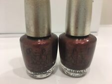 2 X OPI DS JEWEL (DS 035)
