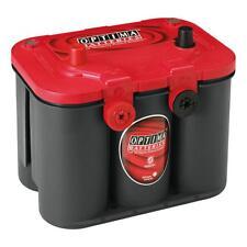 Batterie Optima RTU4.2 Red Top AGM spiralé 12V 50ah 815A 254x175x200mm
