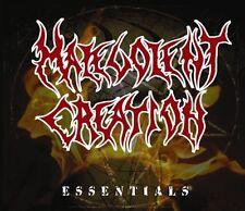 Malevolent Creation - Essentials [New CD] Explicit, Ltd Ed, Digipack Packaging