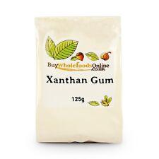 Xanthan Gum 125g
