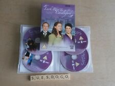 LARK RISE TO CANDLEFORD JULIA SAWALHA - SERIES 2 - 12 EPISODES ON 4 DVDS - 2009