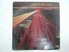 SONGS TO REMEMBER SUPER 7 yasmin saqi madhosh HINDI FILM SONG rare EP 1975 VG+