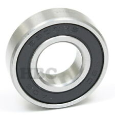 Stainless Steel Radial Ball Bearing S6900-2RS With 2 Rubber Seals 10x22x6mm