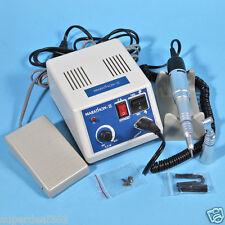 Dental Lab Electric Marathon Polishing Micromotor Polisher & NSK Handpieces