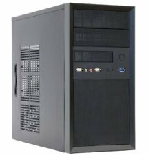 1351279 Chieftec Ct-01b-op Case M-atx Mini Nero