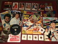 Junk Drawer Lot Collectibles, Trading Cards, Luis Robert, Misc #11/30/1P