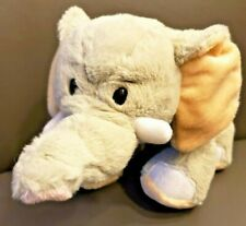 Webkinz PLUSH ONLY -    VELVETY ELEPHANT  - JUST the PLUSH !!!