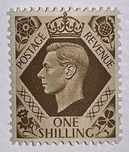 Travelstamps: 1939 Great Britain Stamps Scott #248  Mint NH  OG