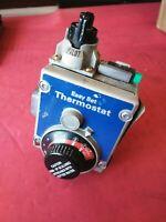 Allwway Radiateur Automatique Standard Vannes temp/érature Vannes de r/égulation thermostatique Valve Remplacement de la t/ête /à t/ête Fixe t/ête Uniquement