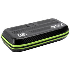 Exalt Paintball Carbon Series Barrel Case - Black / Lime