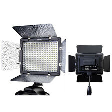 Yongnuo YN-300 LED Video Light lighting F Canon Nikon Sony SLR Camera Camcorder