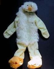 Nwt Soft Chick Costume. Size Xs 9-12M