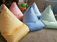 peter rabbit bean bag FREE PERSONALISATION, 10 colours toddler size / 1-5 years