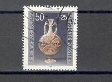 GERMANIA 1129 - FEDERALE 1986 VETRERIE - MAZZETTA  DI 10 - VEDI FOTO