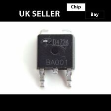 2x Alpha&Omega AOD472A D472A MOSFET 30V N-Channel AlphaMOS IC Chip