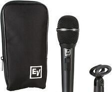ELECTRO-VOICE EV Microphone EV ND76S Dynamisches Großmembran Gesangsmikrofon NEU