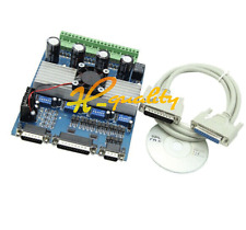 4 Axis CNC TB6560 Stepper Motor Driver Controller Board for Engraving Machine