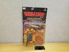 Chaos Comics Cremator figure, Moore Action Collectibles, New!