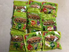 Gogo's Crazy Bones Series 3 Booster Pack LOT Of 10 Packs To Collect And Amaze!