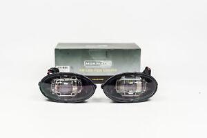 MORIMOTO XB LED FOG Lights - Fits Honda Civic Fit Odyssey Accord H