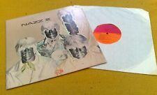 "THE NAZZ "" NAZZ III "" SUPER USA ORIGINAL LP FT. TODD RUNDGREN"