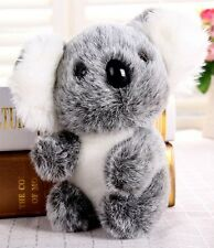 17cm Koala Bear Plush Soft Toys Doll Animals Sydney Simulation Stuffed Kids Gift