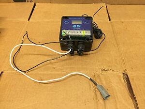Extronics PURGE200-PA purge control unit