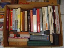 Große Kiste Bücher, Bananenkiste, für Leseratten ca. 33 Stück, 12