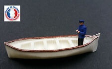CAN01-HO-Canot de sauvetage / Barque type 1