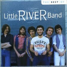 Best Of Little River Band - Little River Band (2003, CD NIEUW)