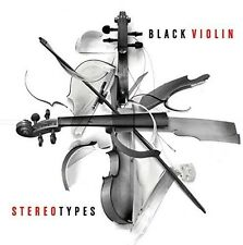 Black Violin - Stereotypes [New CD]