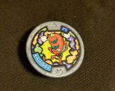 Yokai Watch Medal Tantroni