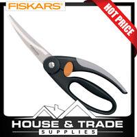 Fiskars Poultry Shears Functional Form Game Scissors 1003033