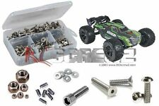 RC Screwz ARRM007 Arrma RC Kraton BLX 1/8th Stainless Steel Screw Kit RCScrewz