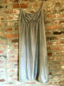 MATTA NY  Slip Dress  ~ XL