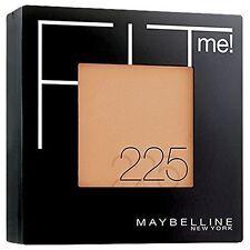 Maybelline Fit Me Pressed Powder 9g 225 Medium Buff