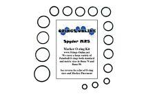 Spyder TL-X Paintball Marker O-ring Oring Kit x 2 rebuilds / kits