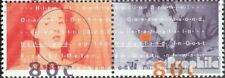 Nederland 1477-1478 Echtpaar (compleet.Kwestie.) postfris MNH 1993 Tweede Oorlog
