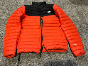 Northface Stretch Down Jacket 700 Down Fill