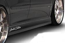 SET 2x Limited Edition Auto Aufkleber Sticker Sports Mind Motorsport Tunning 05
