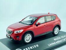 Mazda CX-5    2011-2015  rot    /  Triple 9 Premium   1:43