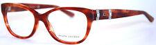 RALPH LAUREN Fassung / Glasses RL6146B 5023 Gr.52 Insolvenzware #407 (107)