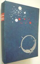 Destinazione Universo - Piero Pieroni. Racconti di fantascienza. Vallecchi 1957.